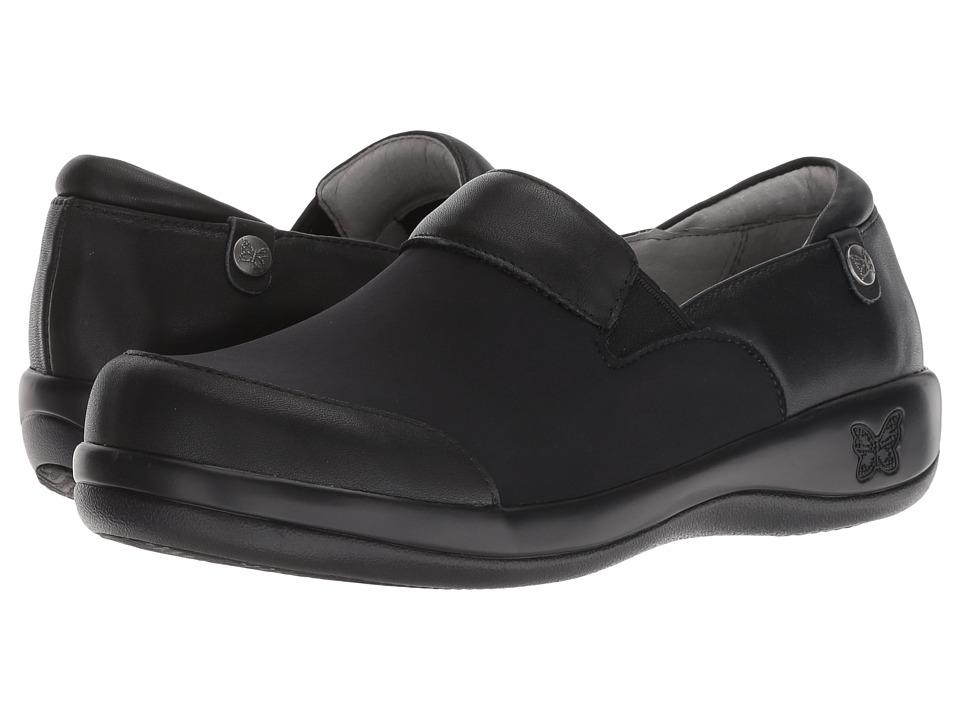 Alegria Keli Professional (Black Nappa) Women's Shoes