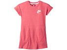 Nike Kids Gym Vintage Short Sleeve Dress (Little Kids)