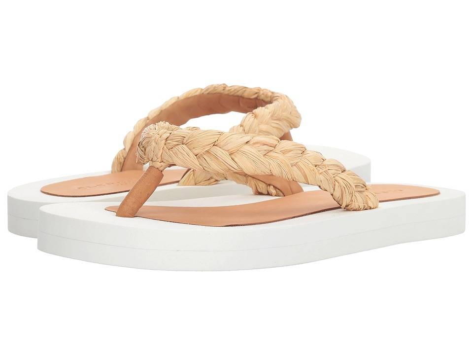 Clergerie Sinayap (Beige) Women's Shoes