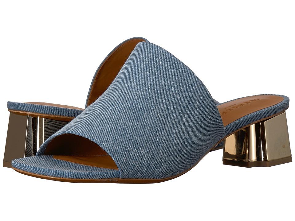 Clergerie - Lamod (Blue) Women's Shoes