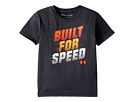 Under Armour Kids Built for Speed Short Sleeve (Toddler)