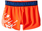 Under Armour Kids Americana Play Up Shorts (Toddler)