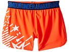 Under Armour Kids Americana Play Up Shorts (Little Kids)