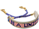 Rebecca Minkoff Be A Unicorn Seed Bead Friendship Bracelet