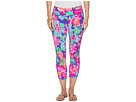 Lilly Pulitzer UPF 50+ Luxletic Weekender Cropped Pant