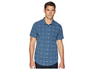 RVCA And Sons Short Sleeve Woven