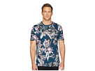 Ted Baker Ted Baker Plutto Tropical Printed T-Shirt