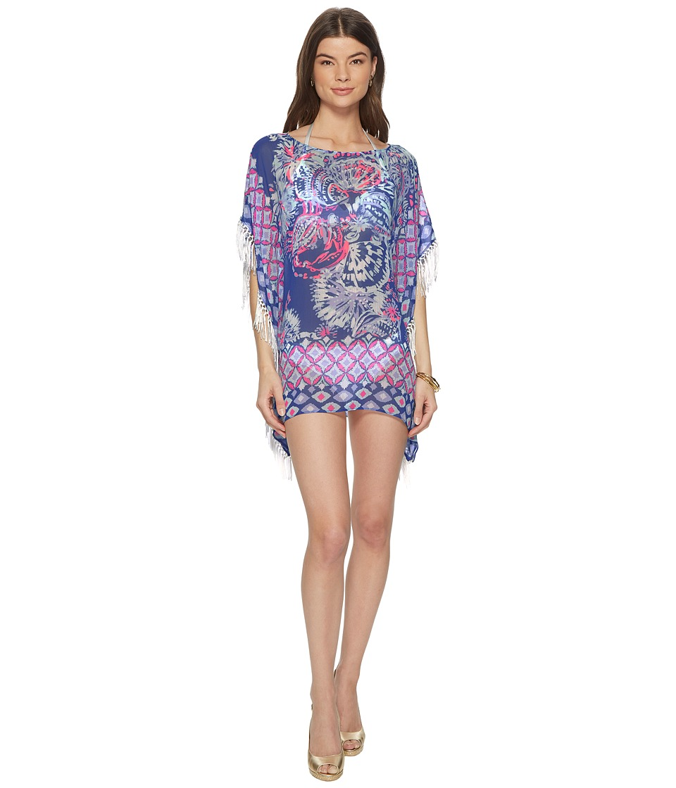 Lilly Pulitzer Ginette Cover-Up 29448-403YM9-403