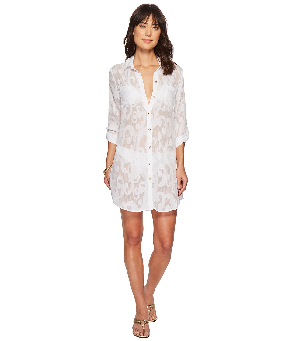 Lilly Pulitzer Natalie Cover-Up 28862-115UG9-115