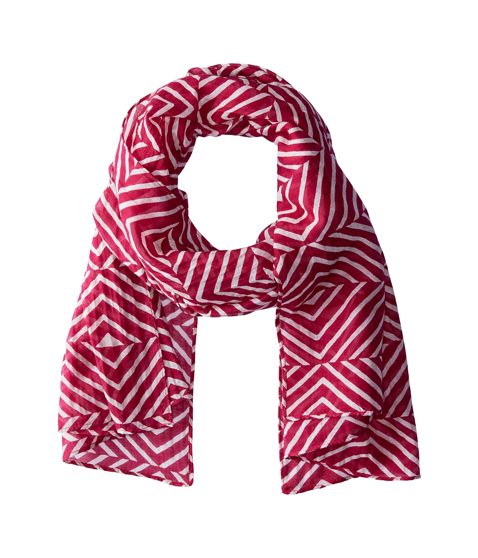 Eileen Fisher Scarf (Cerise) Scarves