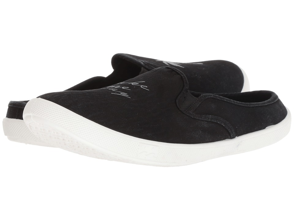 Billabong Be Free (Off-Black) Slip-On Shoes