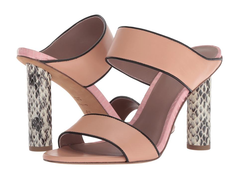 Diane von Furstenberg Etta (Pink Sand) Women's Shoes