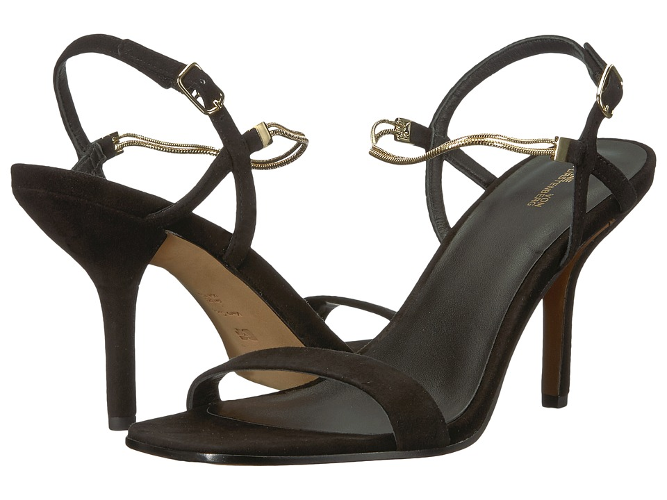Diane von Furstenberg Frankie (Black) Women's Shoes