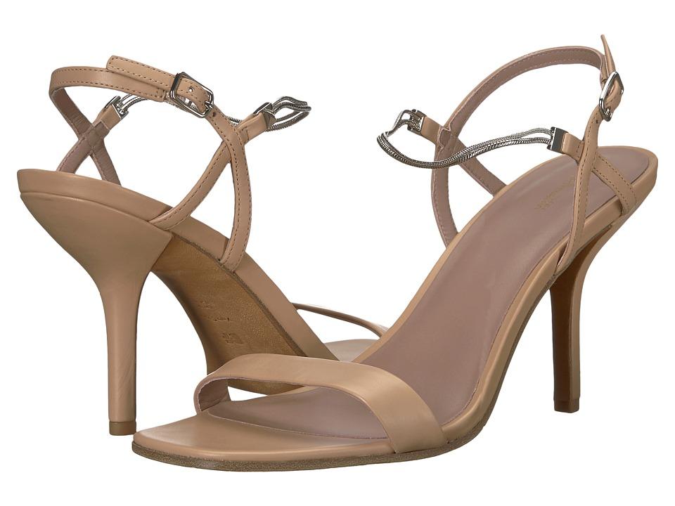 Diane von Furstenberg Frankie (Pink Sand) Women's Shoes
