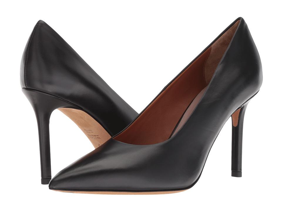 Diane von Furstenberg Violetta (Black) Women's Shoes