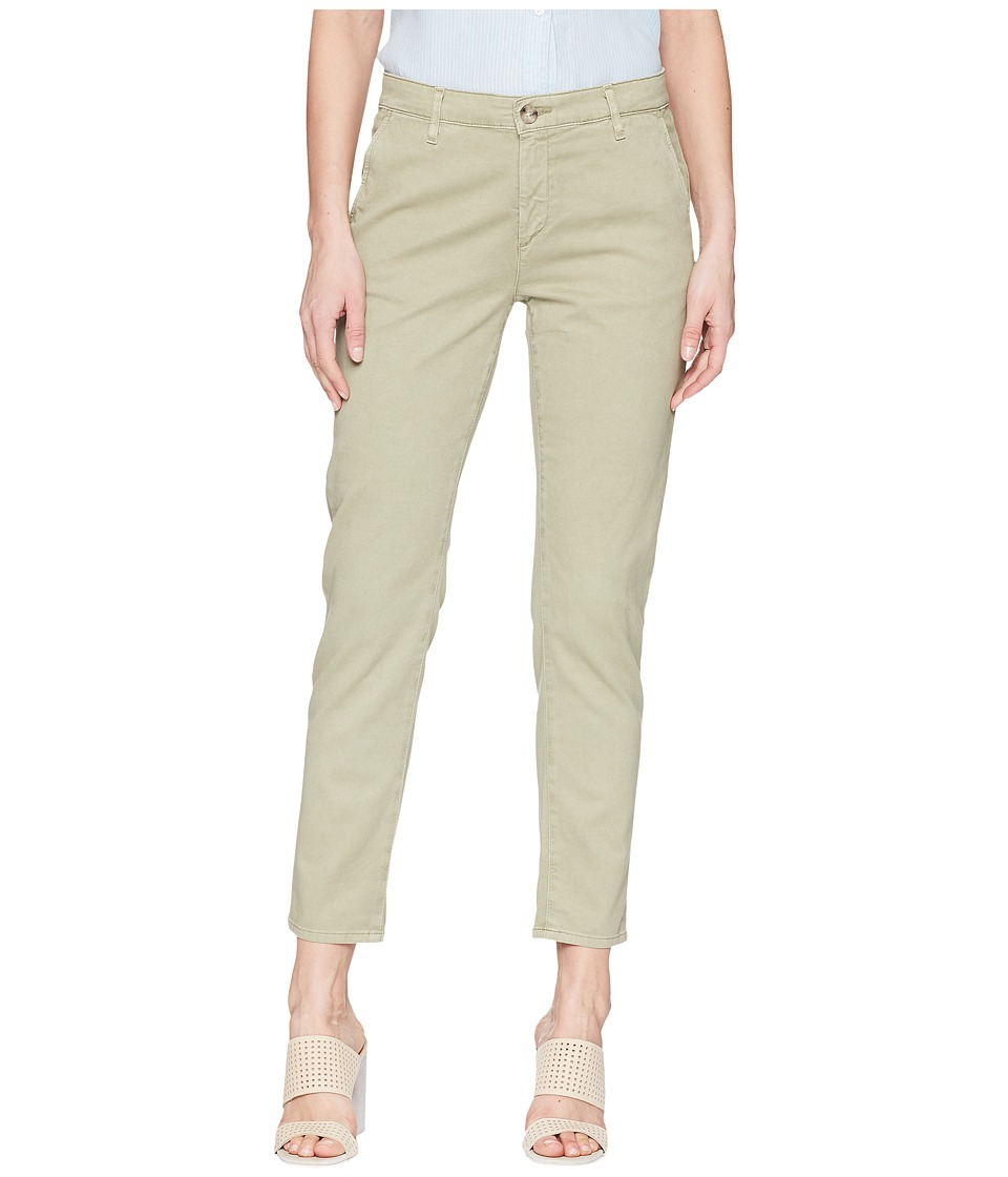 AG Adriano Goldschmied - Caden in Sulfur Dry Cypress (Sulfur Dry Cypress) Womens Jeans