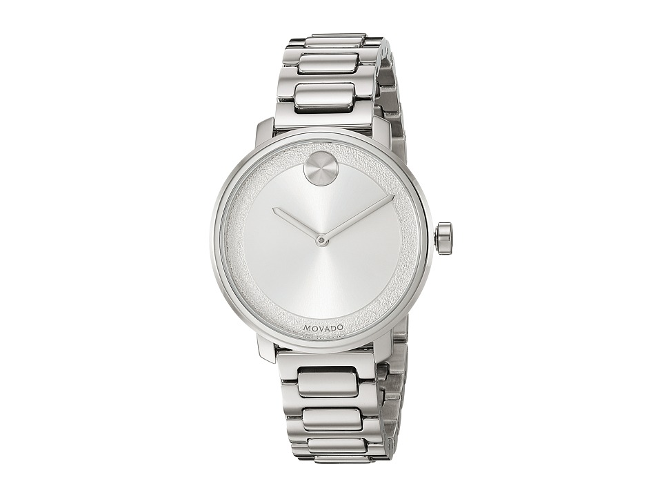 Movado Bold - 3600501 (Stainless Steel) Dress Watches