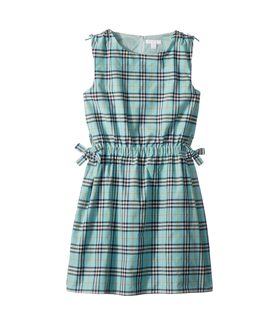 Burberry Kids - Candra Dress (Little Kids/Big Kids) (Brig...