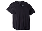 Kenneth Cole Reaction Kenneth Cole Reaction 3-Pack Classic Fit V-Neck Tee