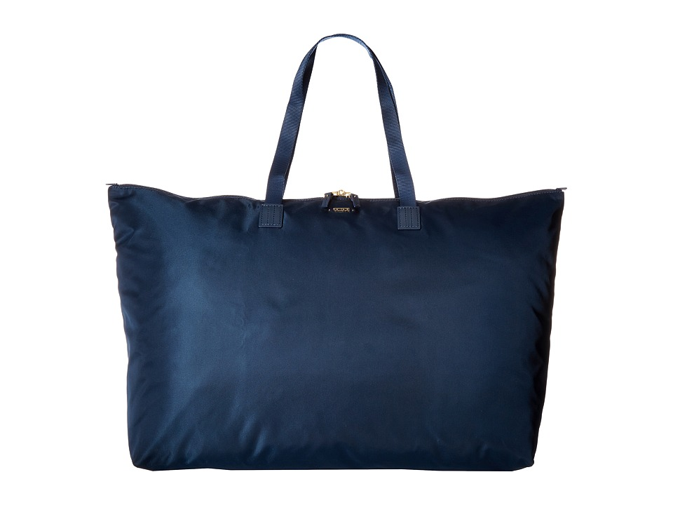 Tumi - Voyageur Just in Case(r) Tote (Ocean Blue) Tote Handbags