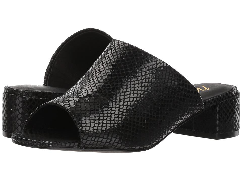 Matisse Damsel (Lizard) Sandals