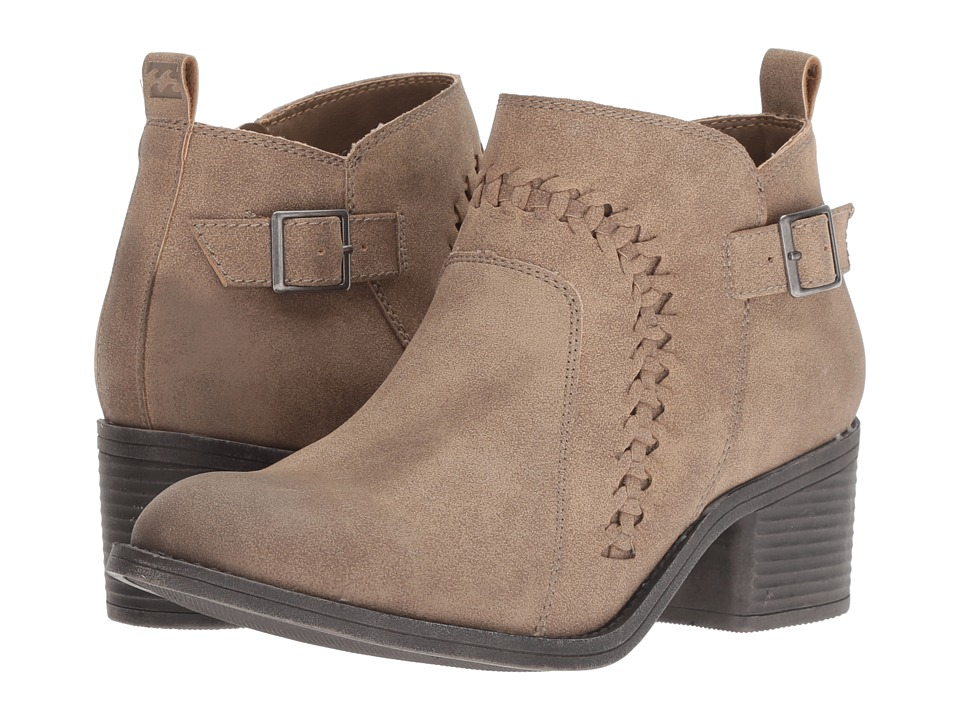 Billabong Take A Walk (Dune) Women's Shoes