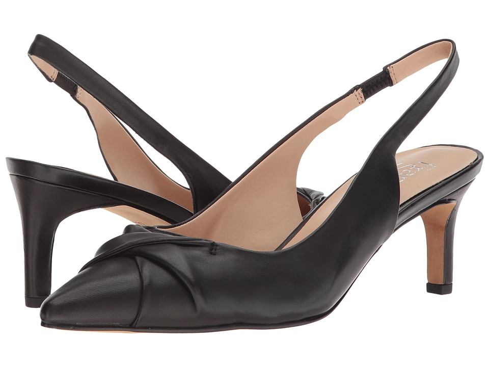 Franco Sarto - Dianora (Black) High Heels
