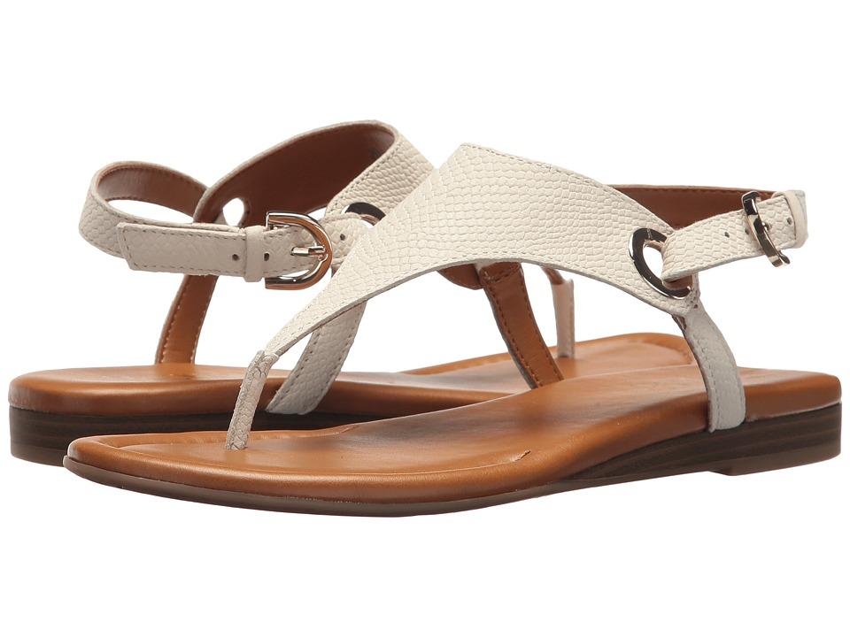 Franco Sarto Grip (Vanilla) Women's Shoes