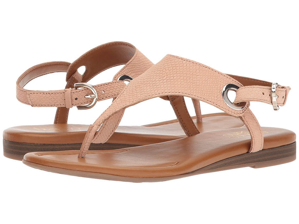 Franco Sarto Grip (Peach) Women's Shoes