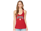 Champion College Indiana Hoosiers Eco(r) Swing Tank Top