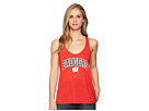 Champion College Wisconsin Badgers Eco(r) Swing Tank Top