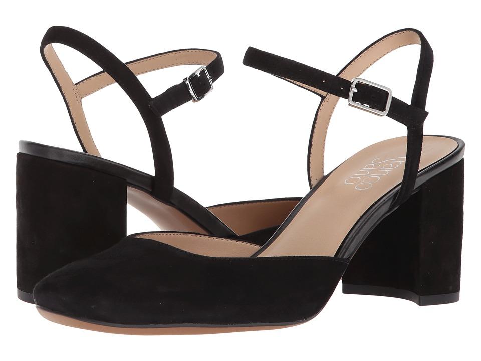 Franco Sarto Lavita (Black) Women's Shoes