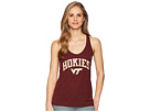 Champion College Virginia Tech Hokies Eco(r) Swing Tank Top