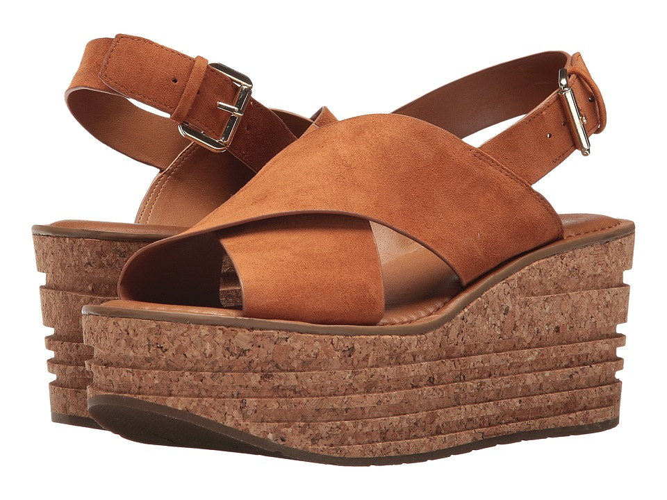 Franco Sarto Caroline by SARTO (Sierra) Women's Sandals