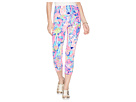 Lilly Pulitzer UPF 50+ Luxletic High-Rise Weekender Cropped Pant