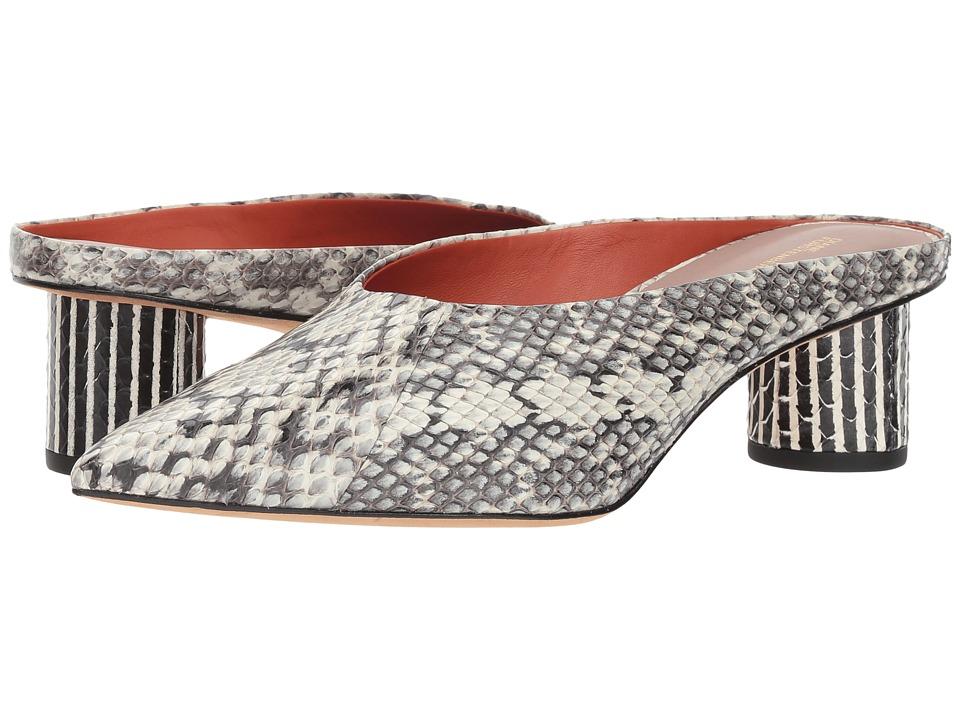 Diane von Furstenberg Nori-2 (Natural Multi) Women's Shoes