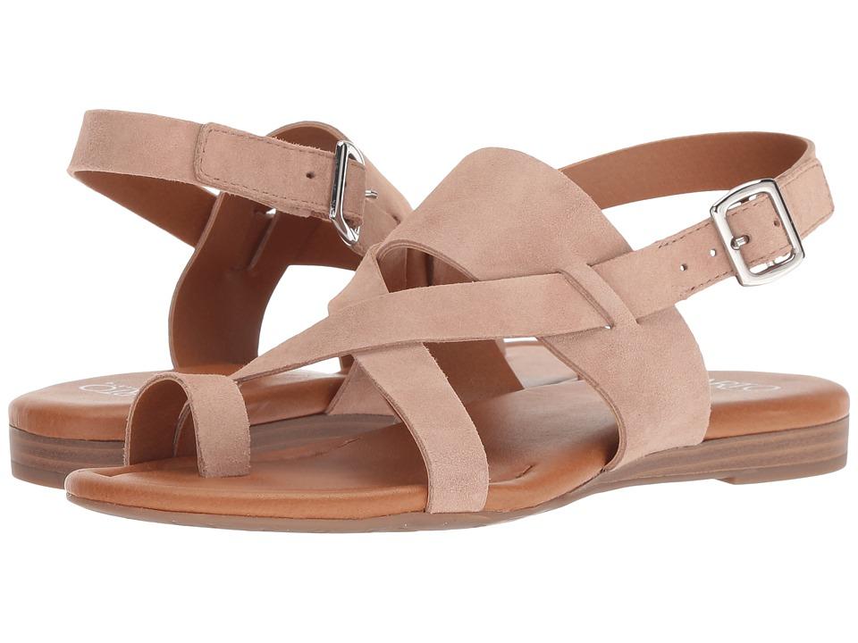 Franco Sarto Gia by SARTO (Adobe Rose) Sandals