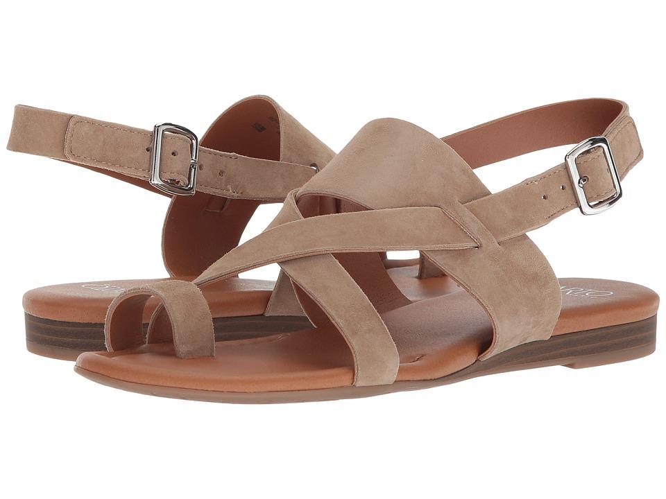 Franco Sarto Gia by SARTO (Almondine) Sandals