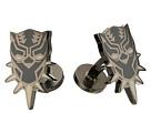 Cufflinks Inc. Black Panther Cufflinks