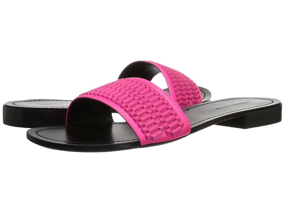 KENDALL + KYLIE Kennedy 4 (Fluorescent Pink/Fluorescent Pink) Women's Shoes