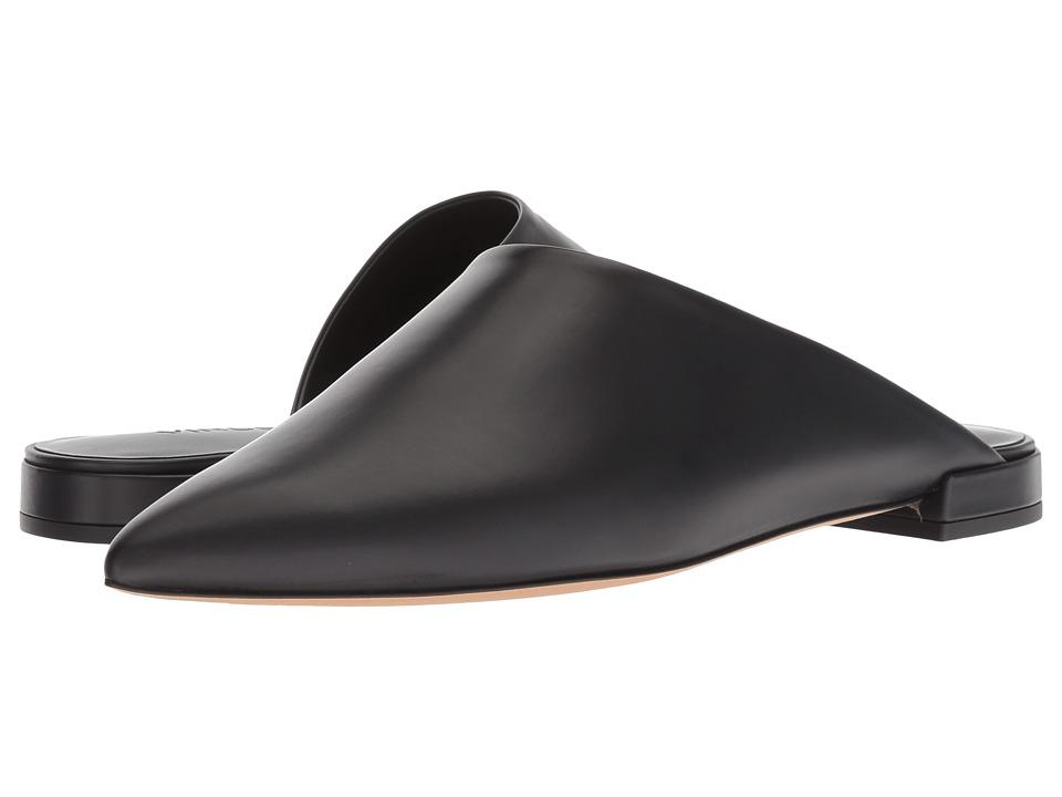 Vince Danna (Black Siviglia Calf) Women's Shoes