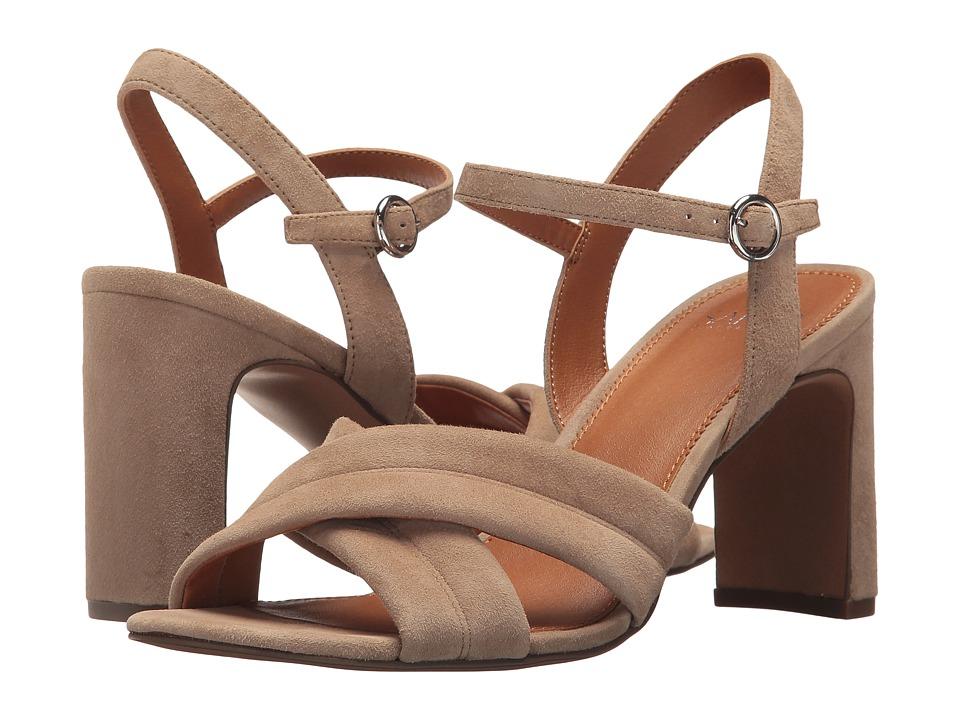 Franco Sarto - Kristina by SARTO (Almondine) High Heels