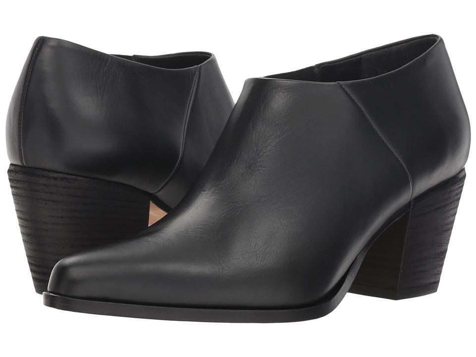 Vince Hamilton (Black Nappa) Women's Shoes
