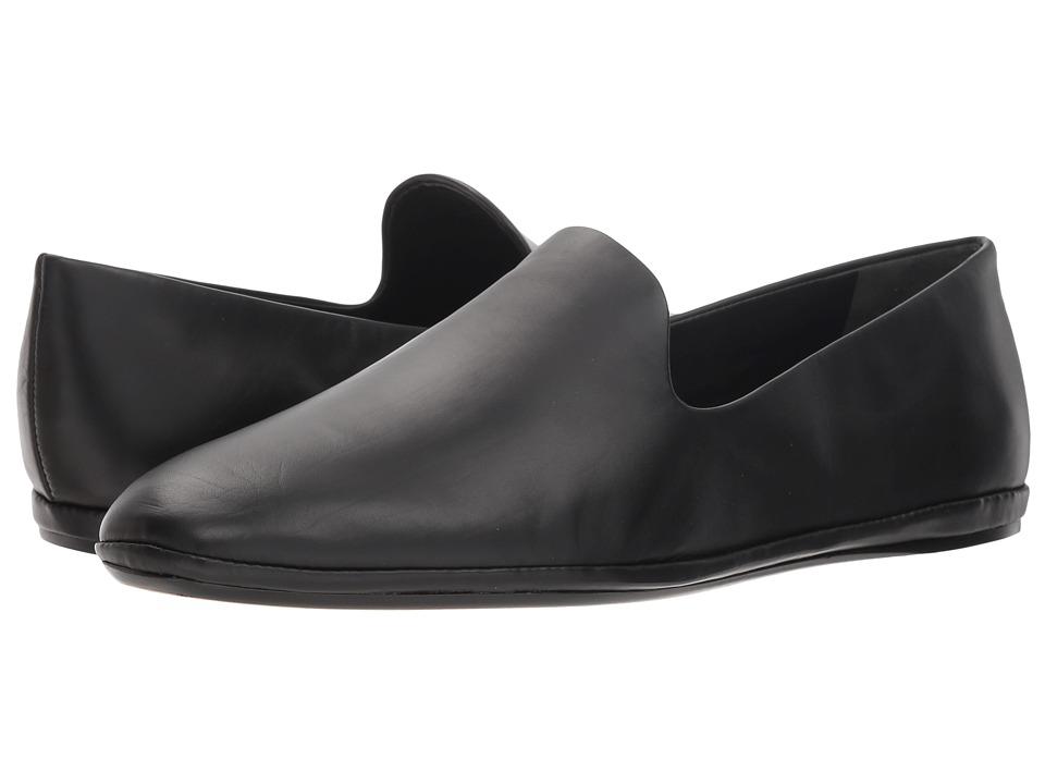 Vince Paz (Black Siviglia Calf) Women's Shoes