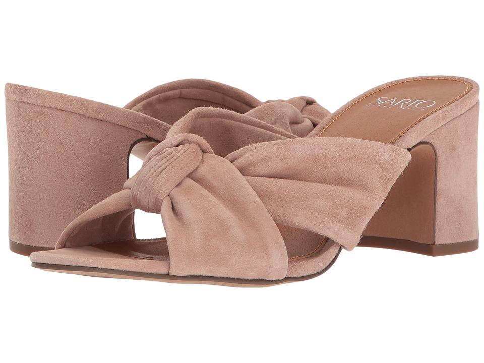 Franco Sarto - Sala by SARTO (Adobe Rose) Womens Slide Shoes