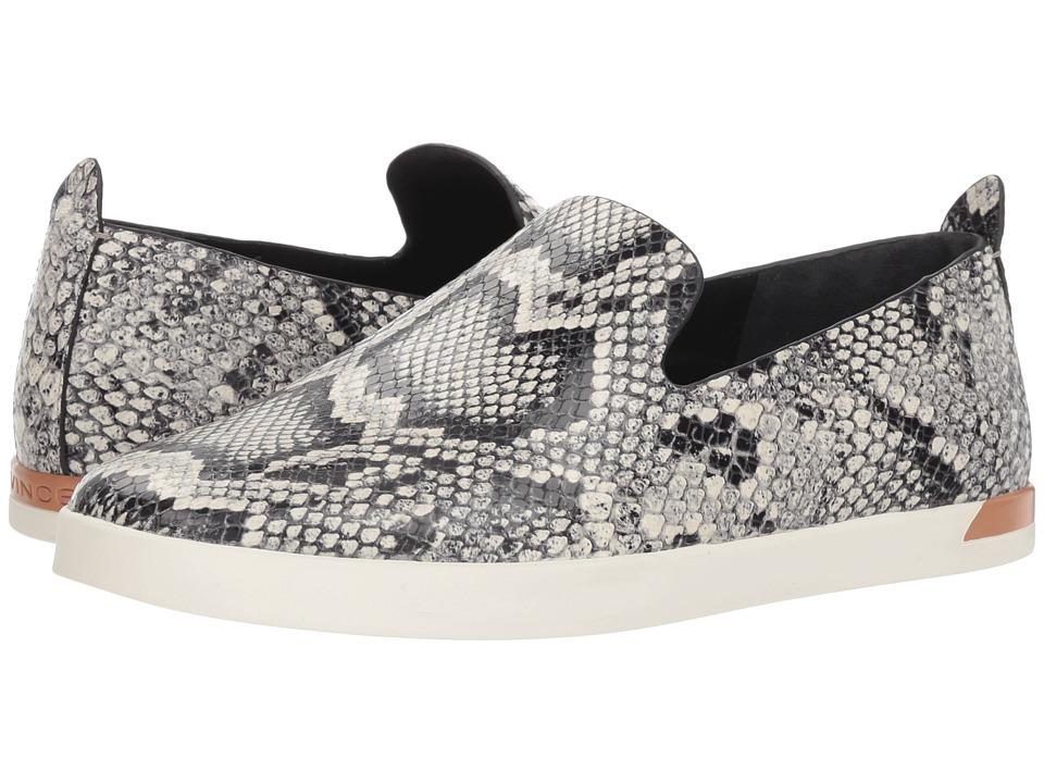 Vince Vero (Sahara Azzura Snake Print Leather) Women's Shoes