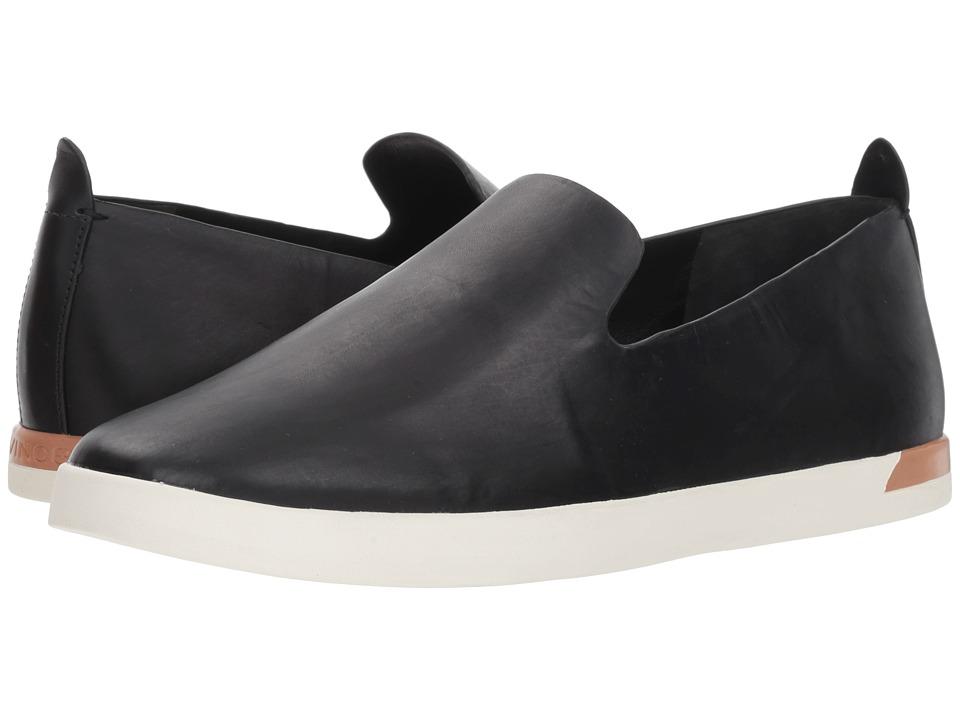 Vince Vero (Black Matte Calf) Women's Shoes