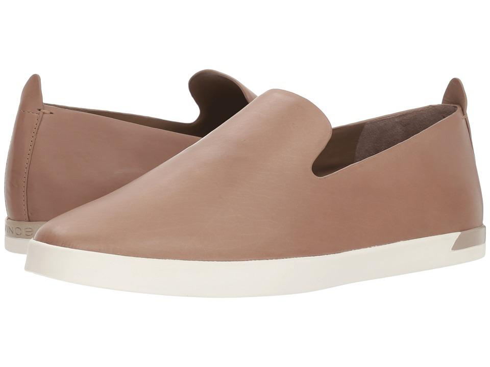Vince Vero (Warm Taupe Matte Calf) Women's Shoes