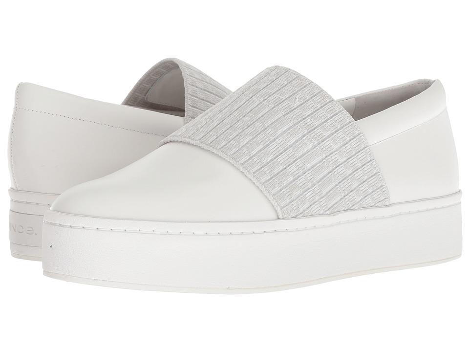 Vince Weadon (Horchata Siviglia Calf) Women's Shoes