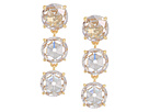 Kate Spade New York Bright Ideas Triple Drop Earrings